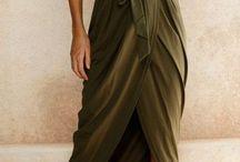 Wrap dresses