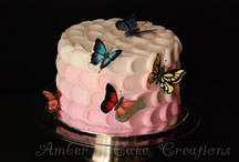 Amber's Cake Creations