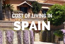 Spain / Moving to, retiring, working, travelling in Spain.