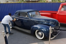 Ma-Fra Dubai Classic Car Show