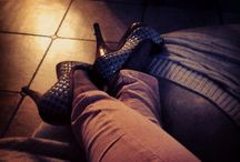 Legs / Bring me around.