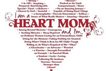 CHD awareness / by Julie Chrisman