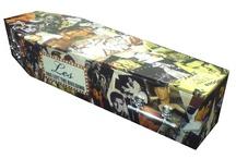 Storyboard Coffins