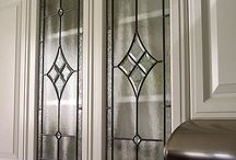 LEAD GLASS