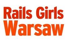 Do połówki września / pracowaliśmy nad kolejnymi poprawkami w miniCRM i dotarliśmy do przystanku Rails Girls Warsaw. Wsparliśmy warsztaty z programowania przeznaczone tylko dla kobiet.