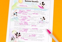 Educational Activites / Fun and educational lessons and activities for kids of all ages | Education | Lesson Plans | Summer Camp Activities | Vacation Activities | Arts and Crafts | Reading | Science | STEM