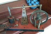 Magnetic Motor Generator