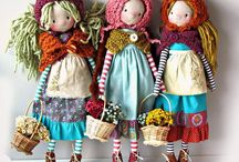 Doll style