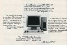 PC Magazine in advertising in 80s :D
