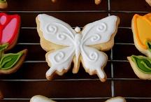 Butterflies & Fairy Party / by Britannia Lyn