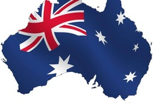Australia Day stuff