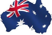 Australadayonboard / Ways to enjoy Australia Day