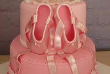Tillys bday cake