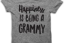 Being a Grammy is the best!