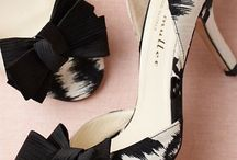 Shoe decoratings