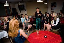 Ladies Club se Simonou Stašovou / Ladies Club se Simonou Stašovou