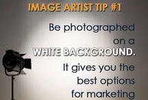 My Image Artist Tips & Tricks / Professional photo tips to help entrepreneurs  build their personal brand.