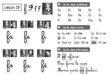 phonologie / by corinne saer fernandez