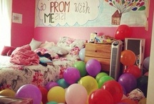 Ask to Prom Ideas / Cute ways to ask your girl or guy to Prom! / by AmericanProm