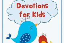 Devotions for Kids / Devotions for Kids - Learn what God says through His word, the Bible. Devotions for Kids is updated on a regular basis so check in often!