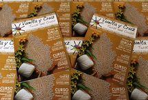 Revistas / Magazines / Todo sobre las revistas de encaje de bolillos Vuelta y Cruz / All about Twist and Cross bobbin lace magazines