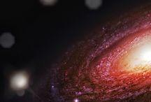astro 2 cosmos