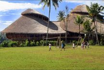Green School / Welcome to the green school in Bali, Indonesia