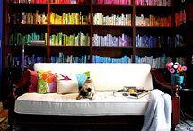 Book It! / by Colleen Schwartz