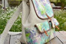 SEWING : Simple Backpack