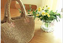Crochet(Spring&Summer)