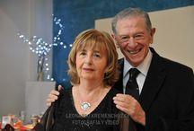 Sara y Moshe Korin / Cumpleaños