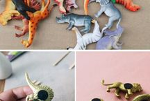 plastikowe zabawki