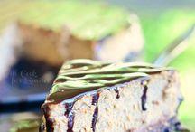 Cake/Sweet Treats
