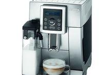 Cafetières Espresso Automatiques