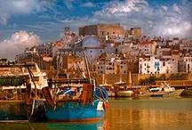 euro & morocco locales