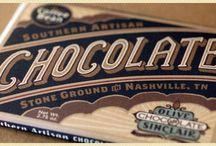 Chocolate / For chocolate lovers everywhere
