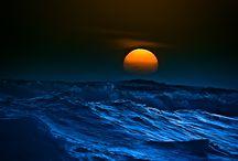Il canto dell'oceano e del mare