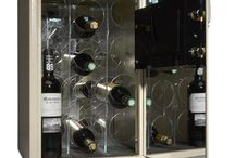 Wine Vault / A wine safe is a great option to secure the most priceless and collectible bottles of wine. The DigitalSafe Wine Vault provides complete protection against unexplained shrinkage of irreplaceable wines. These bottles need a higher level of security in your wine cellar. When not showcasing your collection to your friends your wine now has a secure home. Offering 12 sleeves, the Wine Vault provides storage of your exclusive collection in an organized, safe, and accessible manner.