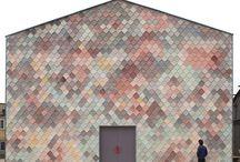 Deco details || Walls and Floors