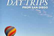 Getting to know San Diego