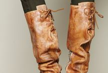 boots high