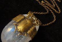 Egyptian jewellery nd fashion