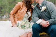 * Bride *