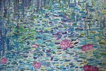 Monet Maternelle