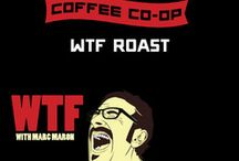 Just Coffee Merch! / All your Just Coffee Co-op Merch!
