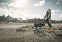 Lifestyle and Prams / Prams and pushchairs can complement your lifestyle, see Mutsy's pram range and editions to get inspired.
