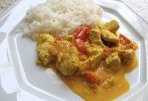 curry de pouler