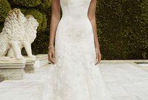 Στυλ ντυσίματος σε γάμους