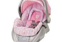 Infant Car Seats For Girls