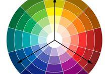 cobinaciones de colores